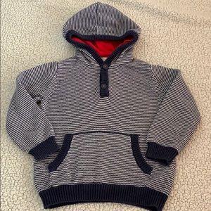 Koala kids size 5T sweater